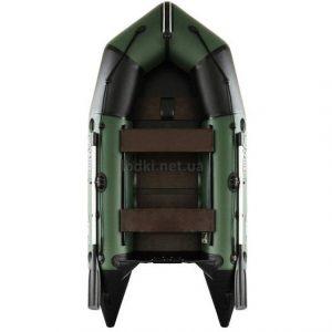 Надувная лодка Аквастар C-310. Комфорт и безопасность