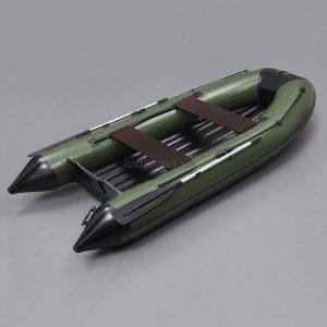 Надувная лодка ENERGY N-420 НДНД