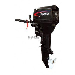 Мотор Hidea HD 15 FHS