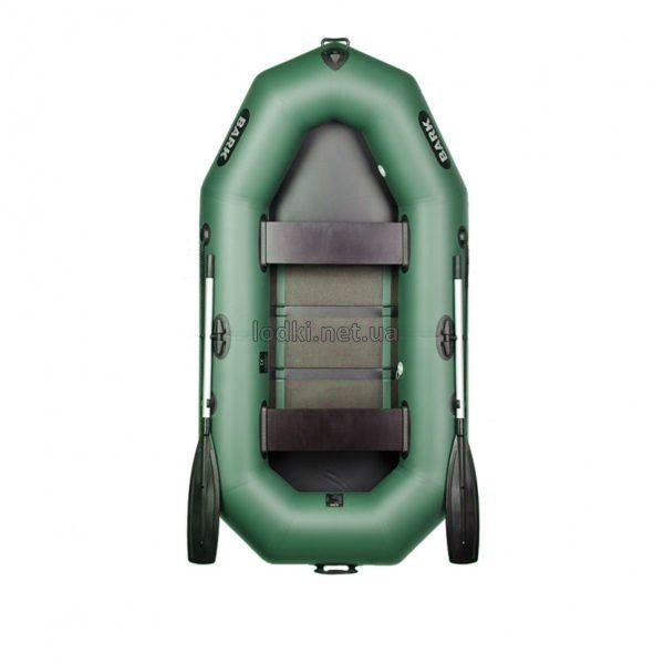 Надувная лодка Bark B-240C