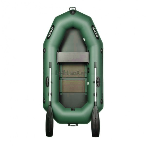 Надувная лодка Bark B-220C