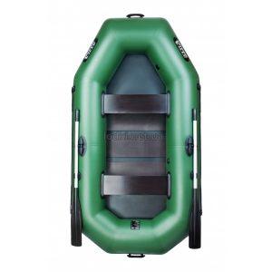 Надувная лодка Ладья ЛТ-250-СБ