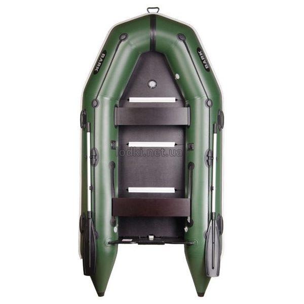 Надувная лодка Bark BT-290S