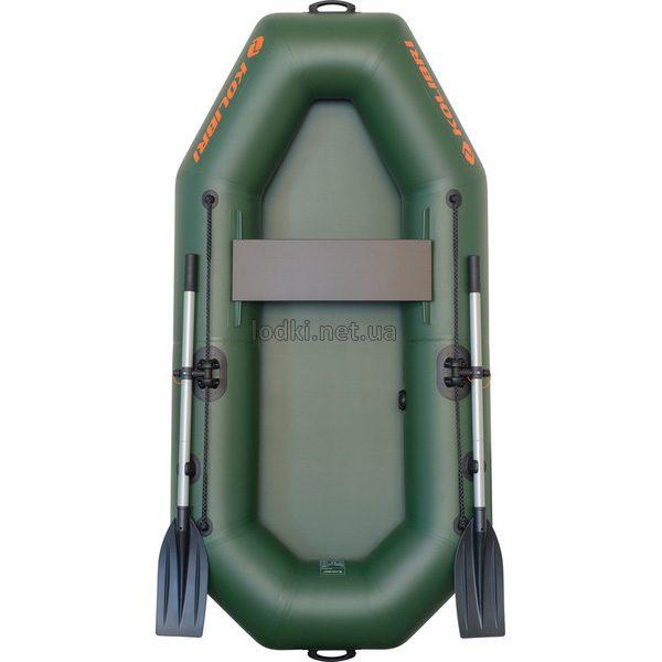 Надувная лодка Колибри К-230
