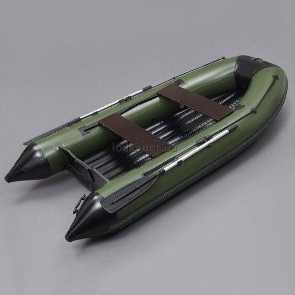 Надувная лодка ENERGY N-350 НДНД