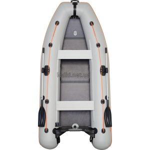 Надувная лодка Колибри КМ-330DL Лайт