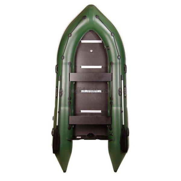 Надувная лодка Bark BN-360S