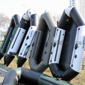 Надувные лодки Аквастар. Почему стоит купить лодку Аквастар
