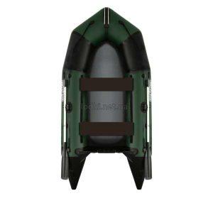 Надувная лодка AquaStar C-310 зеленая