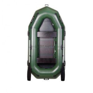 Надувная лодка Bark B-270P
