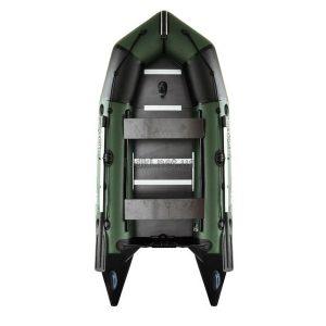 Килевая лодка AquaStar C-330 RFD (К-330). Советы и мнения