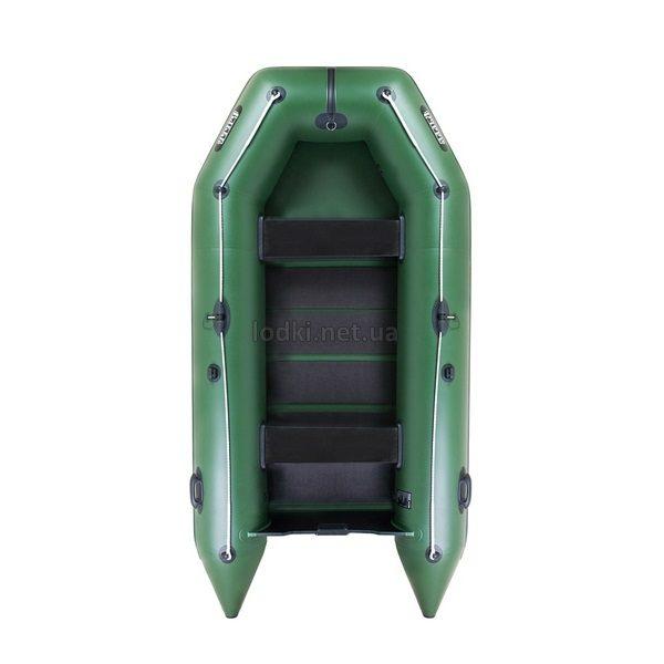 Надувная лодка Ладья ЛТ-330МЕ