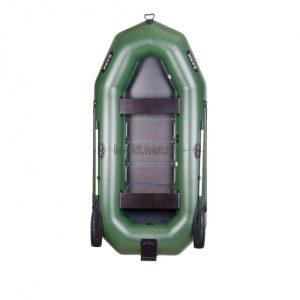 Надувная лодка Bark B-300N