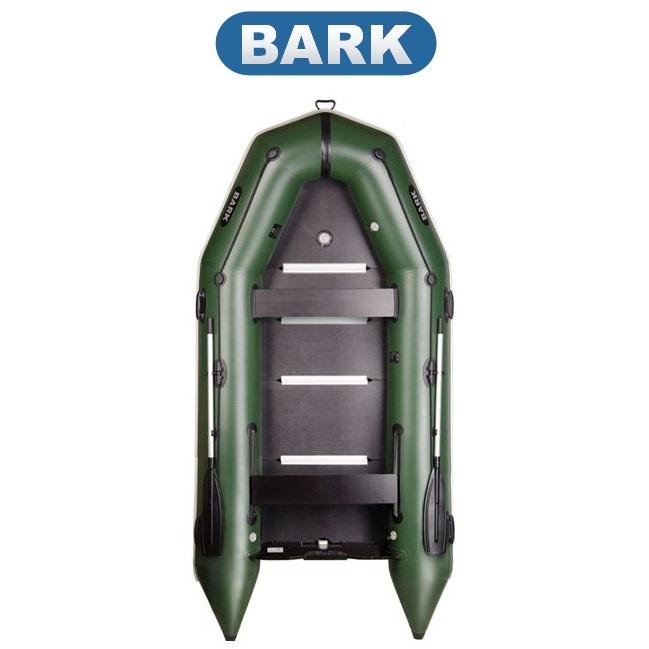 лодку барк купить