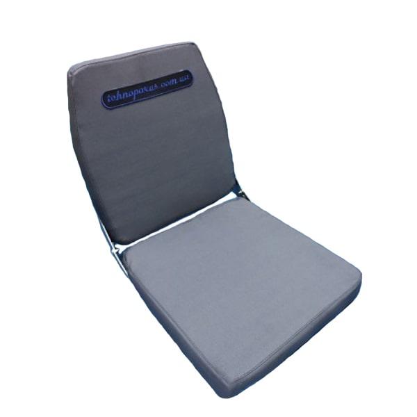 Кресло для лодки ПВХ поворотное