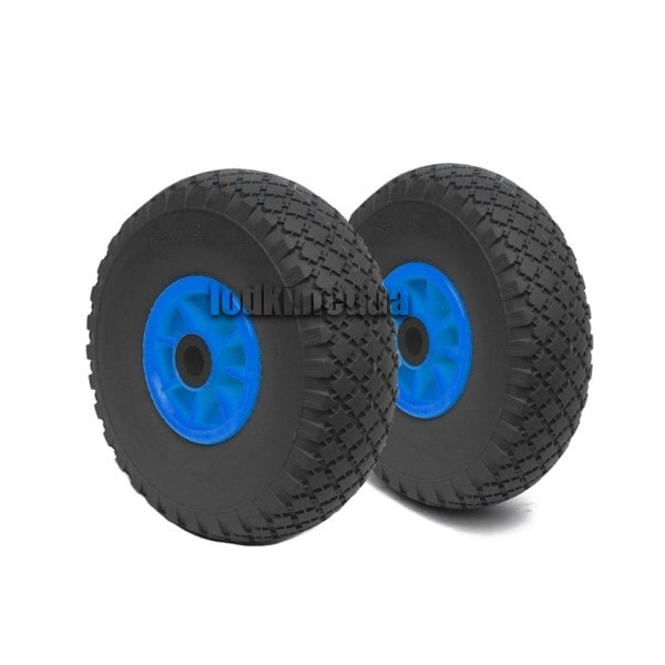 Пенополиуретановые колеса