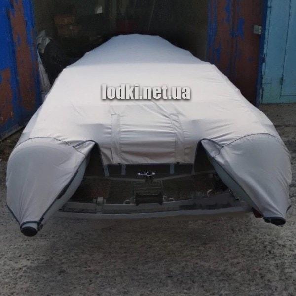 Тент транспортировочный для надувной лодки ПВХ