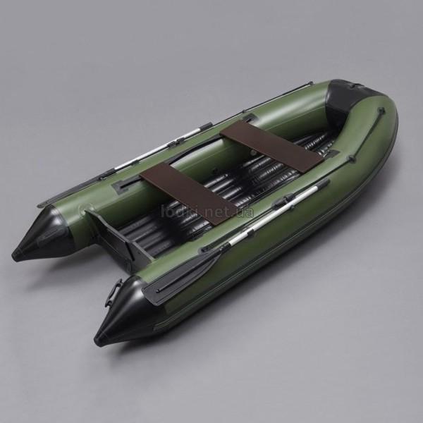 Надувная лодка Energy N-280 НДНД