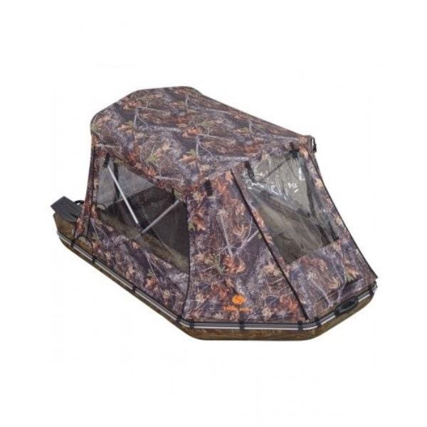 Тент-палатка для лодки Колибри