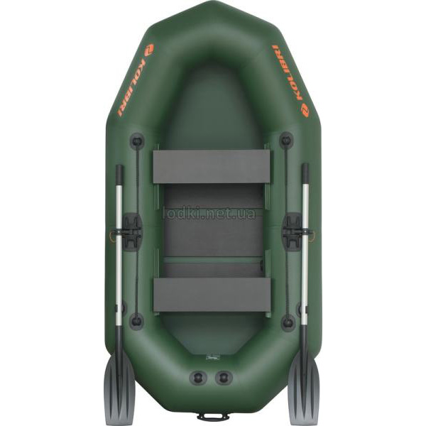 Надувная лодка Колибри К-250T
