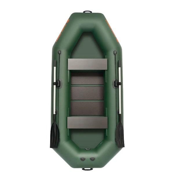 Надувная лодка Колибри К-280T